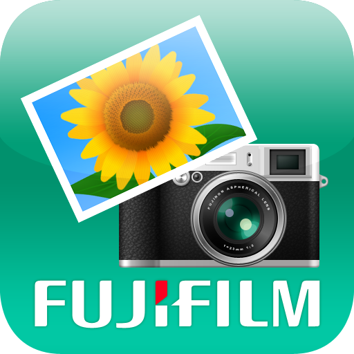 FUJIFILMネットプリントサービス 攝影 App LOGO-硬是要APP