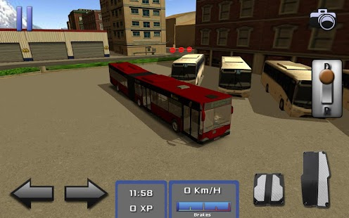 Game Bus Simulator 3D APK for Windows Phone