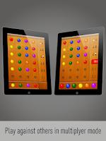 Screenshot of Color Code Mastermind