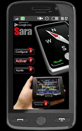 Sara Protection System