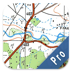 Soviet Military Maps Pro For PC / Windows 7/8/10 / Mac – Free Download