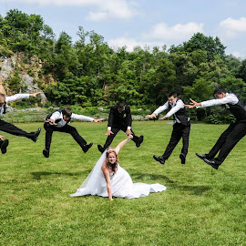 Super Bride by Tiffany Layton Nazelrod - Wedding Groups