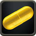 Sárga Kapszula icon