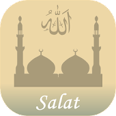 Download Salat-Prayer time Muslim Quran APK to PC
