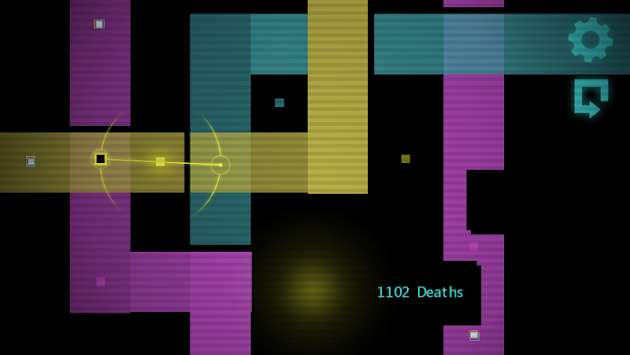 Magnetized apk screenshot
