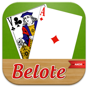Belote Andr Free For PC (Windows & MAC)