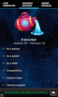 Love Horoscope Match   Android Apps On Google Play