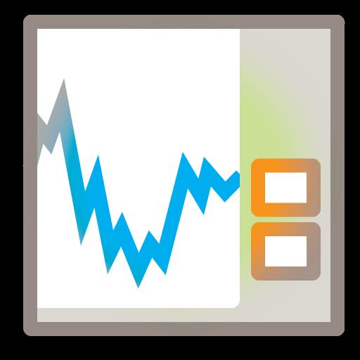 股票模擬交易 LOGO-APP點子