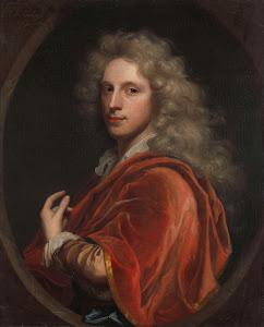 RIJKS: Hendrik van Limborch: painting 1708