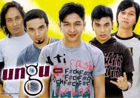 Screenshot of Ungu (Lirik Lagu)