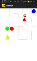 Screenshot of PACMAN-JP
