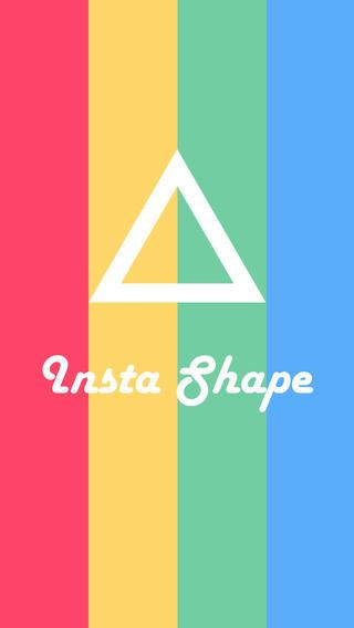 Insta Shape Pro Screenshot 0