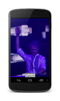 Screenshot of A State Of Trance Unofficial