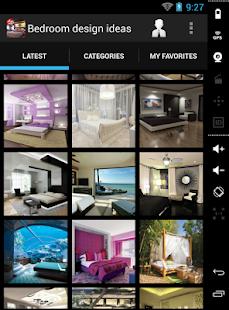App bedroom design ideas apk for kindle fire download for Bedroom layout app