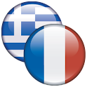 MAGENTA French<>Greek Diction icon