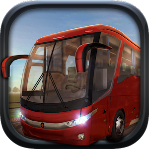 Bus Simulator 2015 Icon