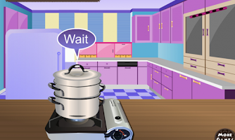 Screenshot of Candy maker - Oreo Truffel