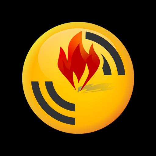 iFIRE24 LOGO-APP點子