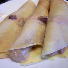 French Pancakes (Crepes)