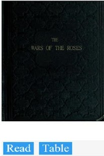 THE WARS OF THE ROSES - screenshot