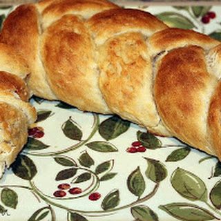 Braided French Bread Recipes