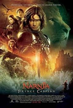 poster narnia