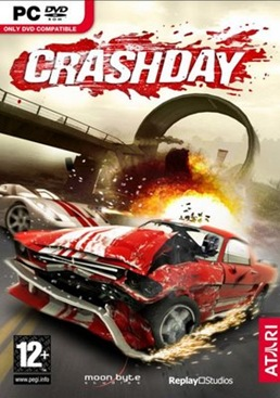 crash day