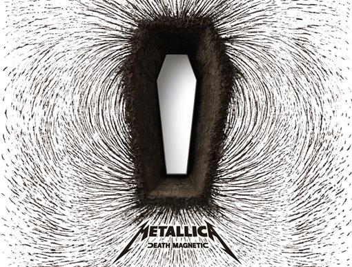 Metallica Death Magnetic