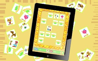 Screenshot of Memory Game HD