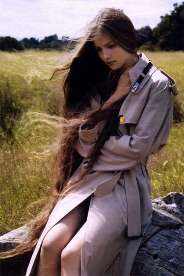 kazakhstan model ruslana korshunova photo