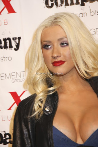 christina aguilera fotos. Photo of Christina Aguilera