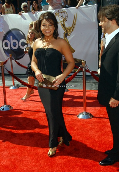Photo of Rachael Ray and husband John Cusimano attending  35th Annual Daytime EMMY Awards1