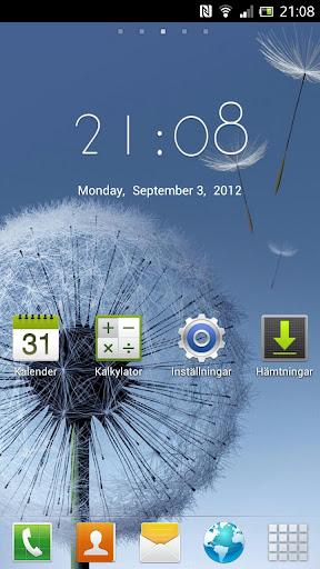 Galaxy S3 Theme FREE