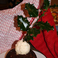 Pirate's Plum Pudding
