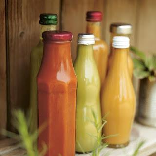 Homemade Green Tomato Ketchup Recipes