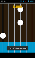 Screenshot of Guitar Tiles ( Piano Tiles 2 )