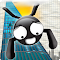 hack astuce Stickman Base Jumper en français