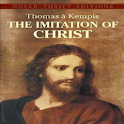 The Imitation of Christ icon