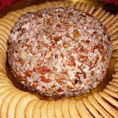 Cheese Ball I
