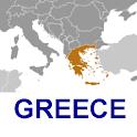 Greece CultureGuide© icon