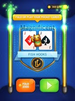 Screenshot of Flip Chip Poker