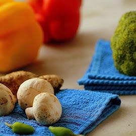 by Deepan Dasgupta - Food & Drink Fruits & Vegetables