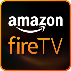 Amazon Fire TV Remote App Icon