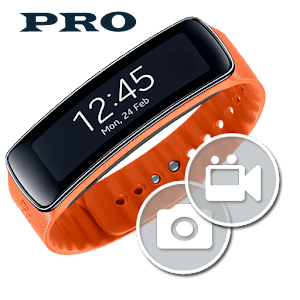 Gear Fit Camera Remote Pro For PC / Windows 7/8/10 / Mac – Free Download