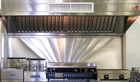 Restaurant Kitchen Hood all-in-one restaurant kitchen hood service | cleaning specialist