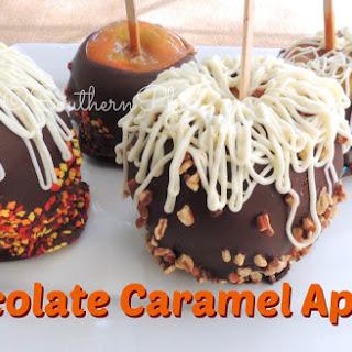 Chocolate Apples Recipes