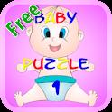 Quebra-cabeça de crianças,Free icon