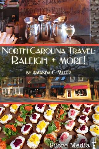 North Carolina Travel: Raleigh