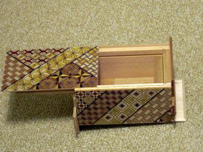 magic box my days