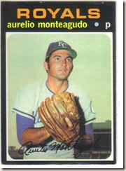 '71 Aurelio Monteagudo